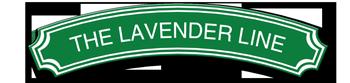 Lavender Line Railway Logo